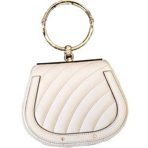 Chloe bracelet nile leather crossbody bag
